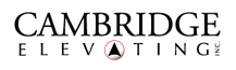 Cambridge Elevator logo