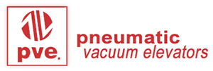 Pneumatic Vaccum Elevators logo
